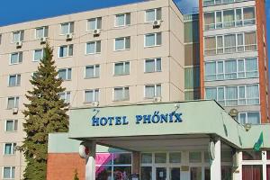 Hotel Phőnix Étterem